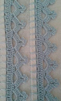 ◇◆◇ Ro Jk ☆ Meus Crochês = Pano de Copa, hand towel. ☆