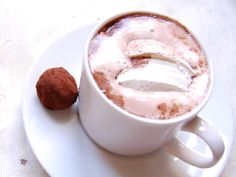 Gojee - Rich & Smooth Hot Chocolate by shinshine