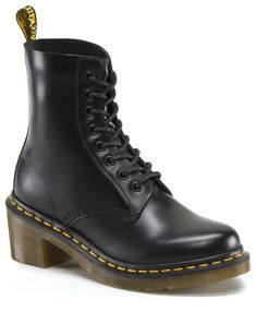 67a7aa7f00f Martens Clemency Boot -can t wait to rock this babies.