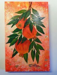 ΖΩΓΡΑΦΟΤΕΧΝΗΜΑΤΑ από τη Θάλεια και τη Γεωργία - Painting and Crafting: ΠΙΝΑΚΕΣ ΖΩΓΡΑΦΙΚΗΣ
