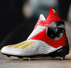 Adidas x 18+ Egypt concept