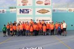 Daily Updates from the 2016 3WallBall Outdoor World Championships http://wphlive.tv/daily-updates-2016-3wallball-outdoor-world-championships/