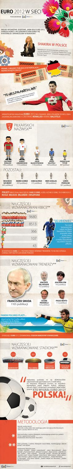 Euro 2012 by Newspoint