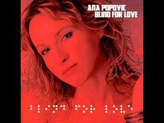 Ana Popovic - Lives That Don't Exist - YouTube