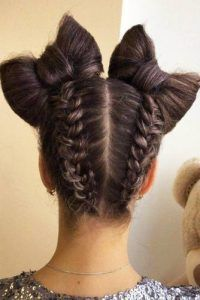 21 AMAZING BRAID HAIRSTYLES FOR PARTY AND HOLIDAYS