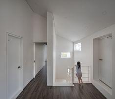 Gallery of Yangsan Eorinjip / Architects Group RAUM - 15