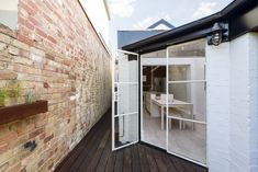 Gallery of Curtain Cottage / Apparte Studio - 1