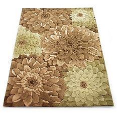 Grandin Road - Indoor Area Rugs -