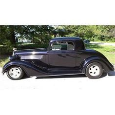 1935 Buick 3-Window Coupe Listing in the Buick,Cars & Trucks,Cars & Vehicles Category on eBid United States