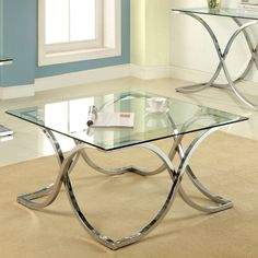 Lithe Coffee Table