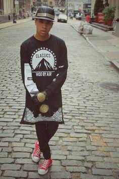 Black and White #fashion