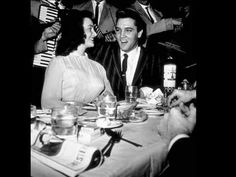 Elvis Presley - Sylvia (take 9) - YouTube