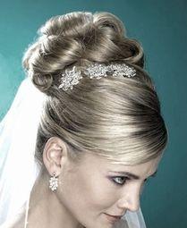 Talya - Stunning Swarovski crystal hair comb set of 3 - SPECIAL!!