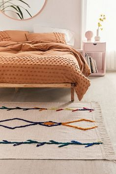 Faiza Tufted Rug