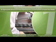 Union Gas Rebates in Hamilton | Constant Home Comfort HVAC