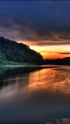 Amazing Snaps: Danube River