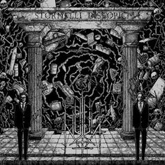 "Nulla+ - ""Stornelli Distopici"" Review - World Of Metal"
