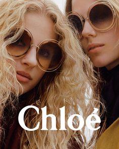 Chloé unveils its Autumn/Winter '16 campaign