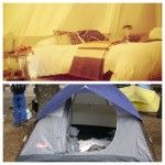 Camping vs Glamping: What Would You Rather?