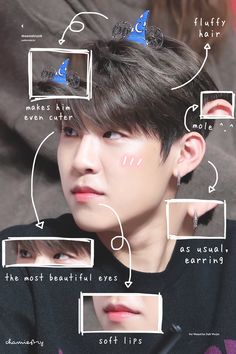 Wanna One 박 우 진 (Park Woojin) Picsart, Ong Seung Woo, Baby Park, Most Beautiful Eyes, Birthday Dates, Lai Guanlin, Lee Daehwi, Kim Jaehwan, Ha Sungwoon