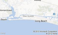 Oak Island Tourism and Vacations: 4 Things to Do in Oak Island, NC   TripAdvisor
