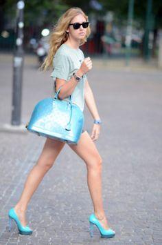 Louis Vuitton Aqua