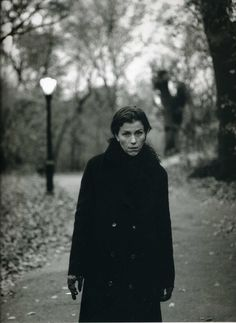 Frances McDormand por Annie Leibovitz