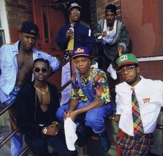 BET's three-part mini series follow the rise of pop icons New Edition and dives into the rocky details of their eventful stint in the music industry that was plagued with betrayal, drug abuse…