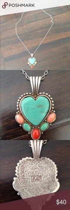 Real turquoise necklace Real turquoise necklace Jewelry Necklaces