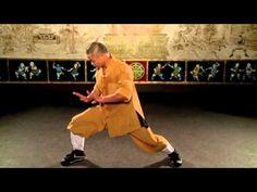 Qigong for Lower Body - YouTube
