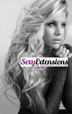 Sexyextension hair extensions products pinterest find this pin and more on hair extensions products pmusecretfo Images