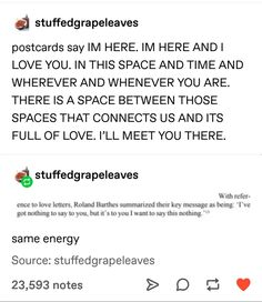 postcards and love letters Pretty Words, Beautiful Words, Beautiful Poetry, Writing Prompts, Writing Tips, Comics Sketch, Def Not, A Silent Voice, Tumblr Posts