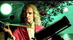 Las 5 cosas que no sabías de Isaac Newton