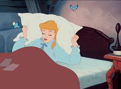 Disney Princesses can totally relate to our workout woes. When Our Alarm Goes Off For a Morning Workout