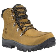Timberland EarthKeepers Chillberg Mid Boots (Men's) - Mountain Equipment Co-op. Free Shipping Available