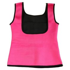 23535d8d8fb Dropshipping New Women Neoprene Shapewear Push Up Vest Waist Trainer Tummy  Belly Girdle Hot Body