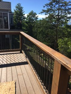 Best How To Use Rebar For Railing Railings How To Use And 640 x 480