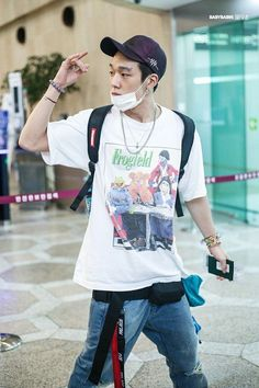Whatever happened to his eyebrow piercing? Bobby, Rapper, Asian Fever, Ikon Debut, Kim Ji Won, Kim Hanbin, Hello Gorgeous, Celebs, Celebrities