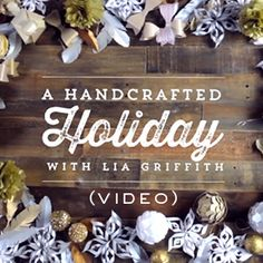 Christmas Decorations and DIY ideas