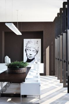 OM House,© MCA Studio