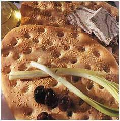 Amateur Cook Professional Eater - Greek recipes cooked again and again: Lagana - Clean Monday's flat bread Greek Recipes, Wine Recipes, Dessert Recipes, Cooking Recipes, Desserts, Yeast Bread, Bread Baking, Cooking Challenge, Greek Cooking