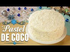 Torta de coco | Cromos - YouTube