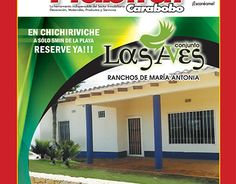 "Check out new work on my @Behance portfolio: ""Revista Nuevo Habitat Carabobo"" http://be.net/gallery/41417001/Revista-Nuevo-Habitat-Carabobo"