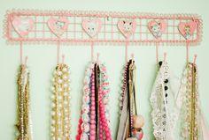 Colourful Kawaii Bedroom Decor and Organisation