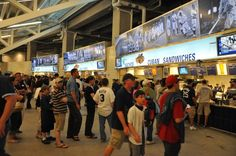 Yankee Stadium Concessions Related Keywords & Suggestions - Yankee Stadium Concessions Long Tail Keywords