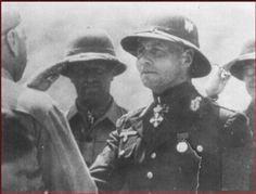 Erwin Rommel in North Africa