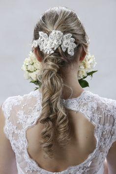 Nívea - arranjo para noivas