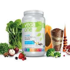 Vega Protein Reviews - Organic and Vegan Approved - http://www.sportdrinkexpress.com/vega-protein/