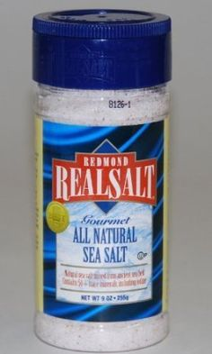 If you are on the Paleo diet and haven't thought about salt, this explain why you should