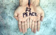 Peace Education Experiential Activities (and bibliography) World Peace, Peace Of Mind, Peace And Love, May We All, All You Need Is Love, Educational Activities, Activities For Kids, Peace Tattoos, Songs
